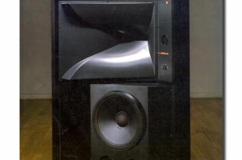 當年今日:採訪全港首對 JBL DD55000 揚聲器