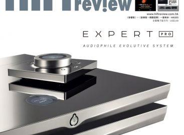 366期《Hi Fi Review》內容預覽