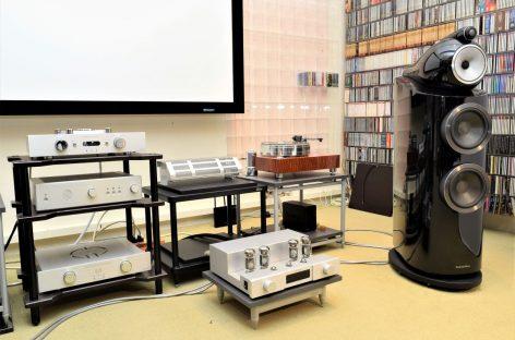 Octave V110 SE – 顯微鏡式強大分析力