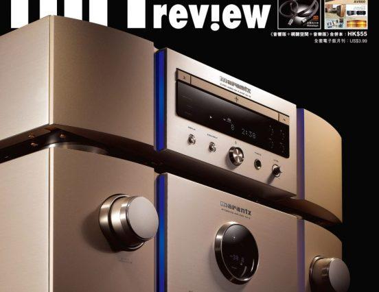 372 期《Hi Fi Review》內容預覽