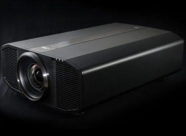 JVC DLA-Z1 – 首款真4K D-ILA家用投影機