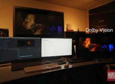 談 HDR 10 VS Dolby Vision