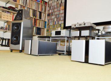 349期 煮酒論英雄:Vitus Audio SL-102.SM-102