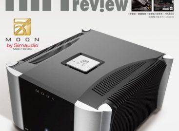 376 期《Hi Fi Review》內容預覽