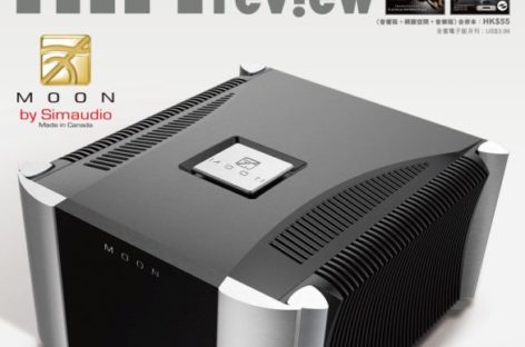 376 期《Hi Fi Review》內容預覽