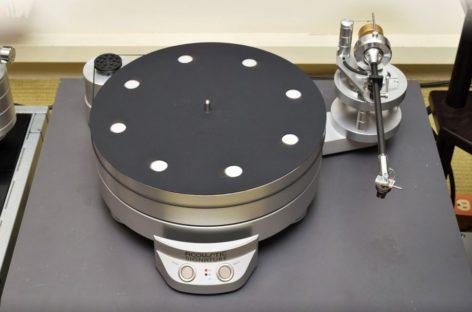 363 期 煮酒論英雄:Acoustic Signature Challenger SE