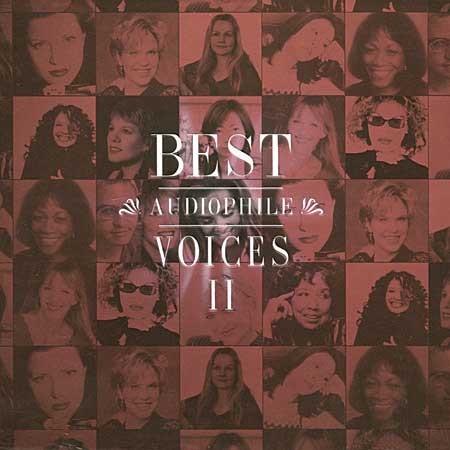 Best Audiophile voice II