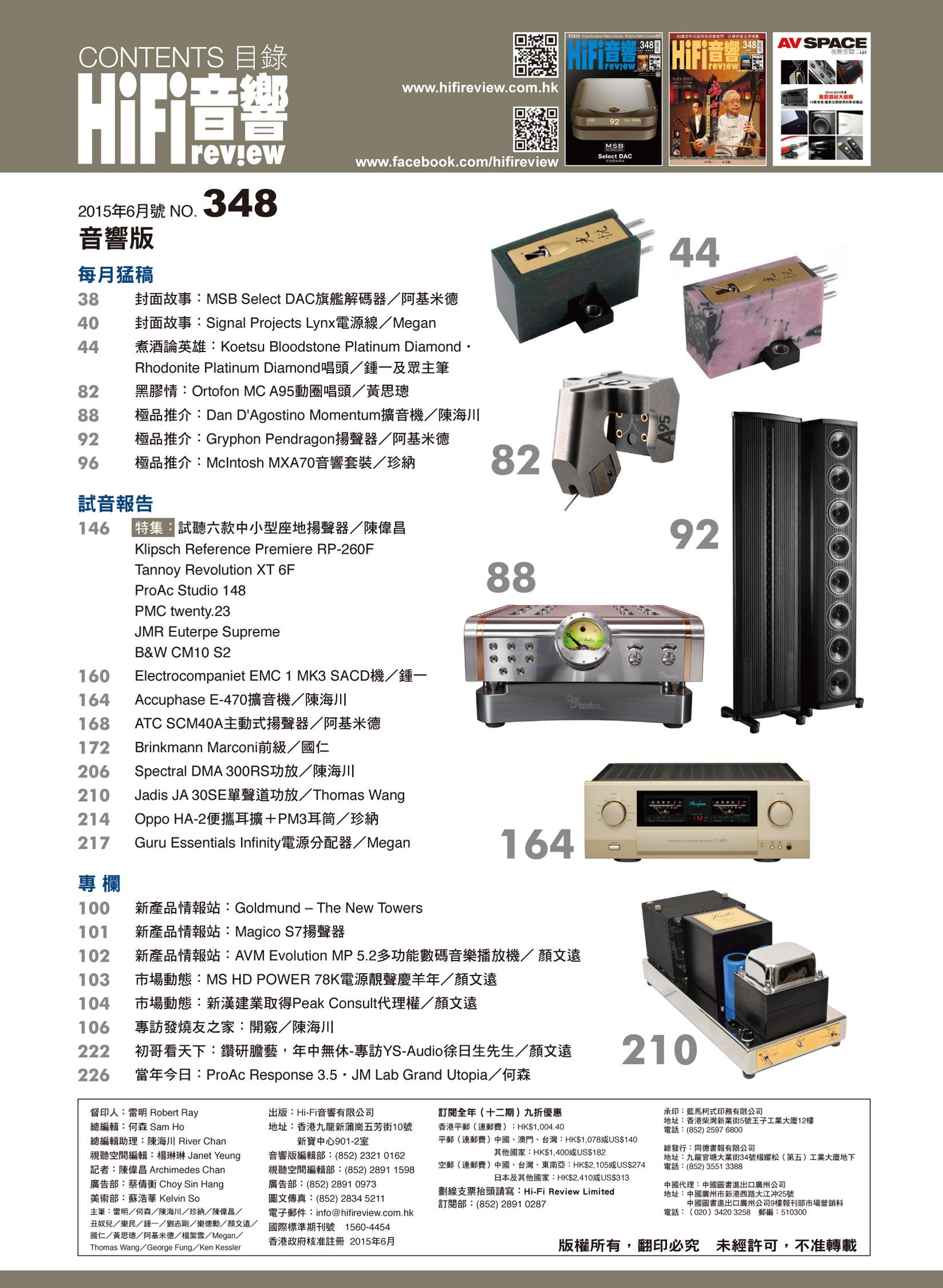 issue 348 Audio P2